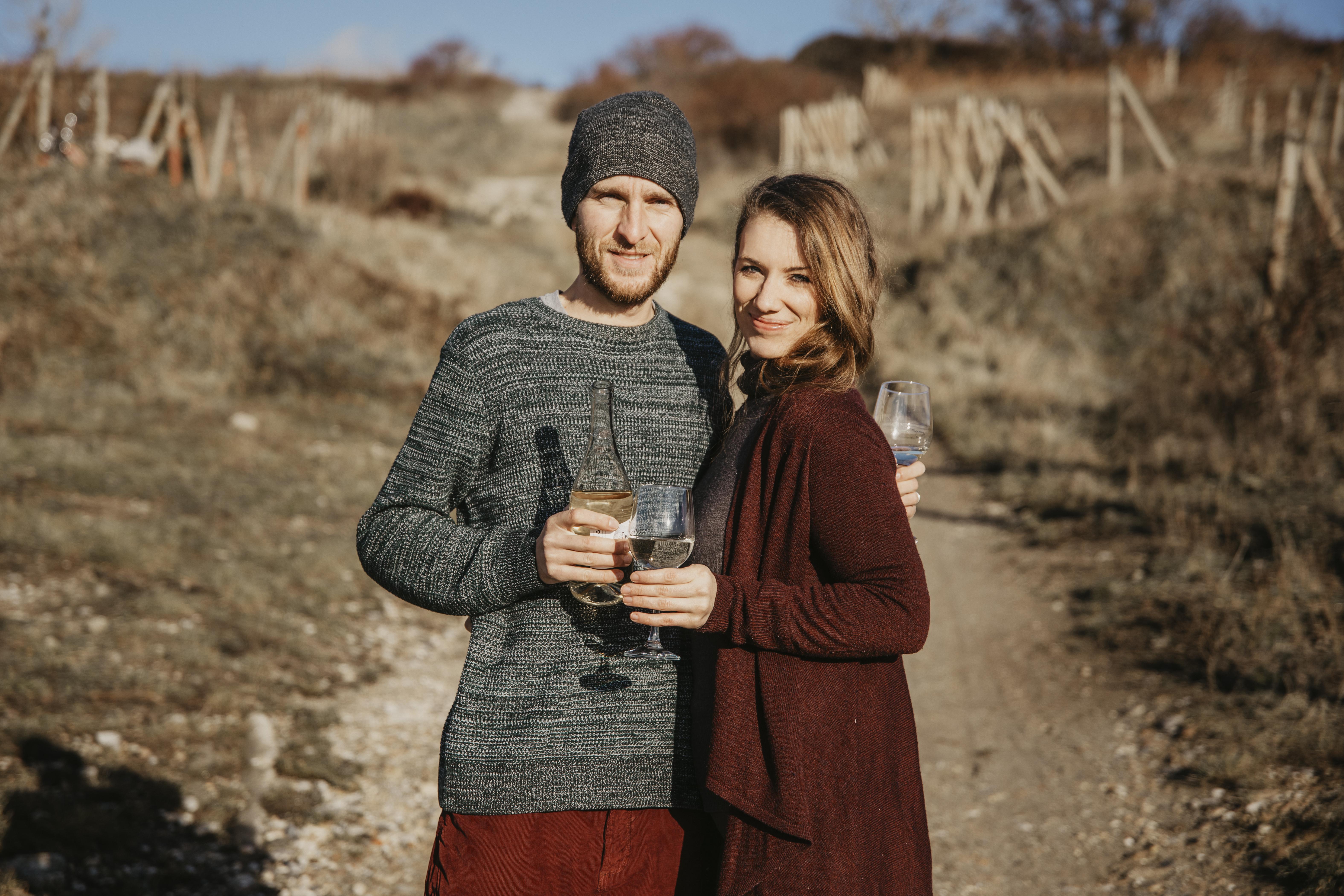 Spolu s naším vínom