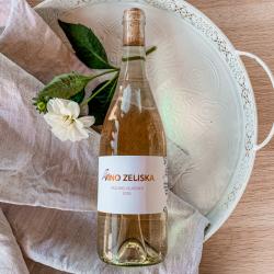 Rizling vlašský 2019 Víno Zeliska